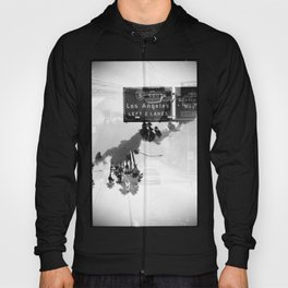 Landscapes (35mm Double Exposure) Hoody