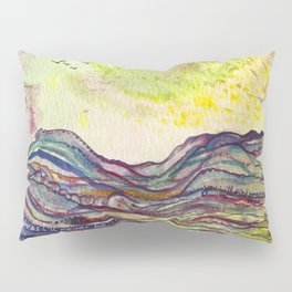 Mar de Ensueños Pillow Sham