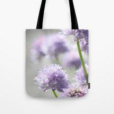 I dreamt of fragrant gardens Tote Bag