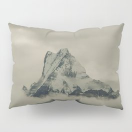 The Call of the Mountain 002 Pillow Sham