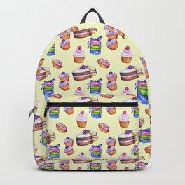 BAKED GOODS Backpack