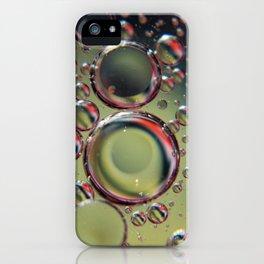 MOW4 iPhone Case