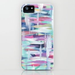 Tealwater iPhone Case
