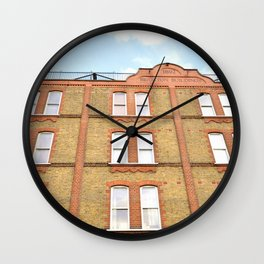 1892 Brighton Building Wall Clock
