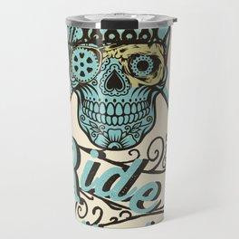 RIDE HARD light Travel Mug