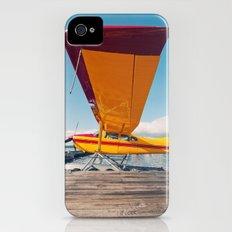 Winged Slim Case iPhone (4, 4s)