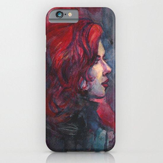 Widow iPhone & iPod Case