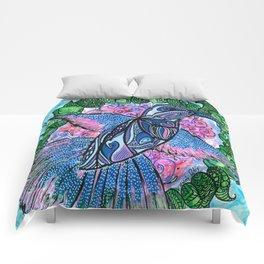 Colibri-001 Comforters