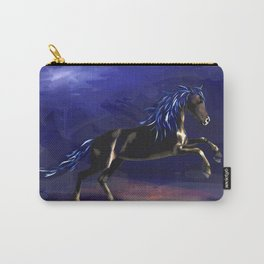 Black Stallion Carry-All Pouch
