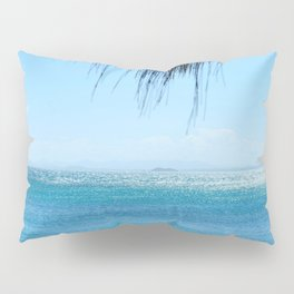 Ocean View Pillow Sham