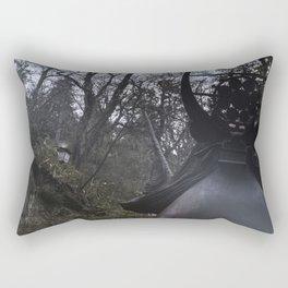 Toho monster Rectangular Pillow