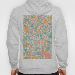 Mexico  City Hoody