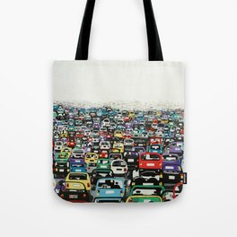 G.R.A. Tote Bag