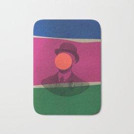 Magritte Bath Mat