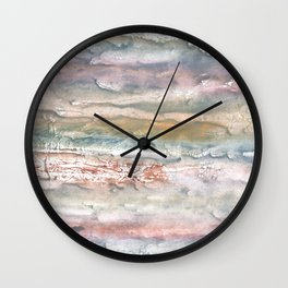 Magic cloud Wall Clock