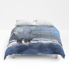 Main Street Comforters