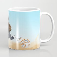sw3 Mug