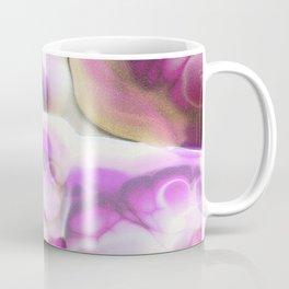 Liberated Bubbles - Abstract Art Coffee Mug