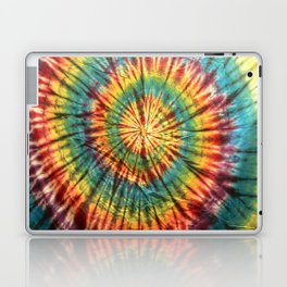 Tie Dye 19 Laptop & iPad Skin