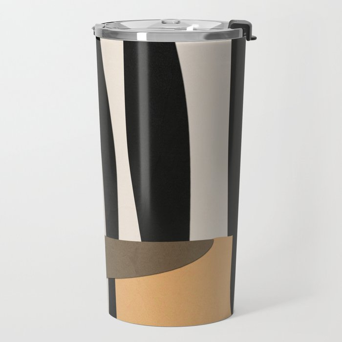 Abstract Art2 Travel Mug