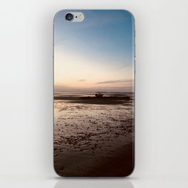 Postcards from Cape Cod iPhone Skin