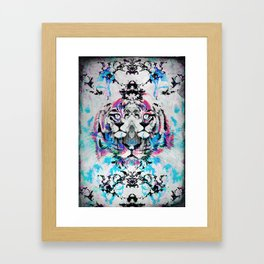 XLOVA4 Framed Art Print