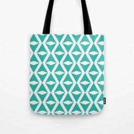 Organic geometry pattern Tote Bag