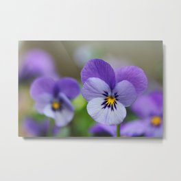 One spring thing Metal Print