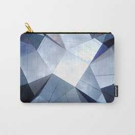 Barcelona Mirrors Carry-All Pouch