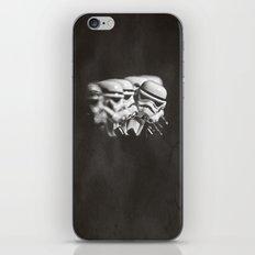 Stormtrooper Lego WTF?!# iPhone & iPod Skin