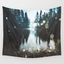 Dreaming of PNW Wall Tapestry