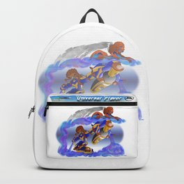 Tagger Backpack