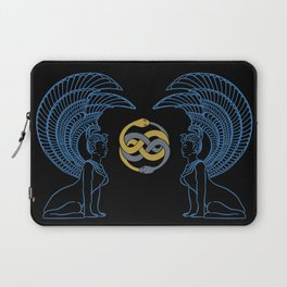 Oracle and Auryn Laptop Sleeve
