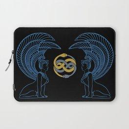 Oracle and Auryn Laptop Sleeve