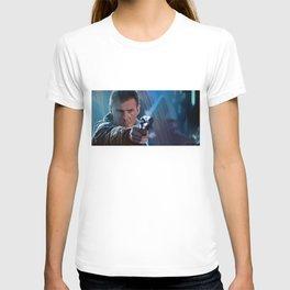 Deckard. B26354. T-shirt