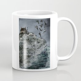 A TALE OF AN EMPTY HOUSE - VICTORIAN GHOST STORIES Coffee Mug