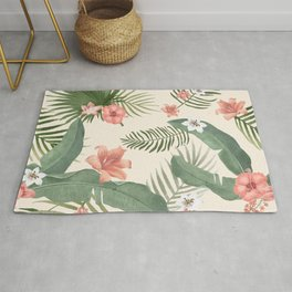 Tropical Nature Rug