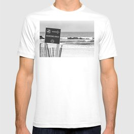 Surfing Only T-shirt
