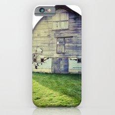 Ramshackle Relic iPhone 6s Slim Case