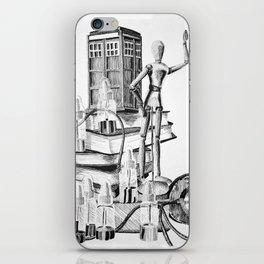 Art is... iPhone Skin