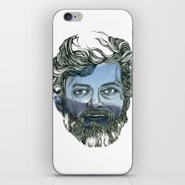 Culture is Not your Friend iPhone Skin