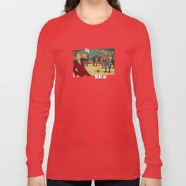 Reggae and Ska Long Sleeve T-shirt