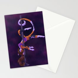 Dragon Dancer Stationery Cards