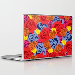 Rose Love Laptop & iPad Skin