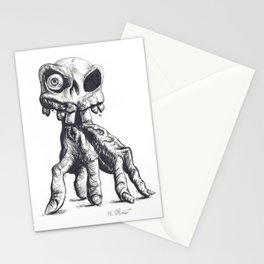 MediEvil Stationery Cards