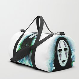 Kaonashi - No Face Duffle Bag