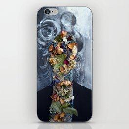Adelina, Mi Cielo iPhone Skin