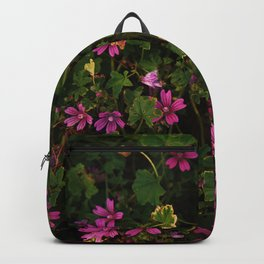 Garden little flowers Backpack