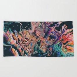 ēndē Beach Towel