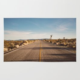 Joshua Tree Road Rug